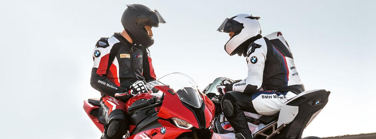 gut aussehen Schuhe verkaufen beliebt kaufen tolle sorten BMW Motorrad, Fahrerausstattung, Bekleidung, Service und ...